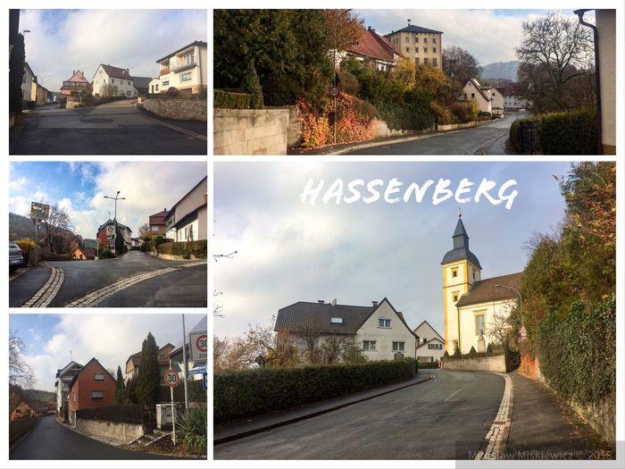 Hassenberg