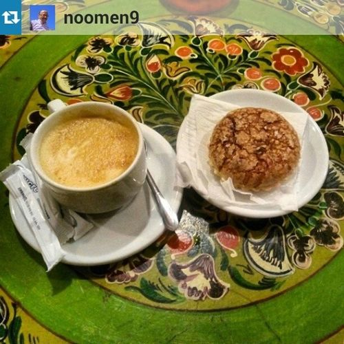 Special ShoutOut for @noomen9 Repost Cafebenyedder Coffeetime PauseCafé insta9hiwa igers igerstunisia