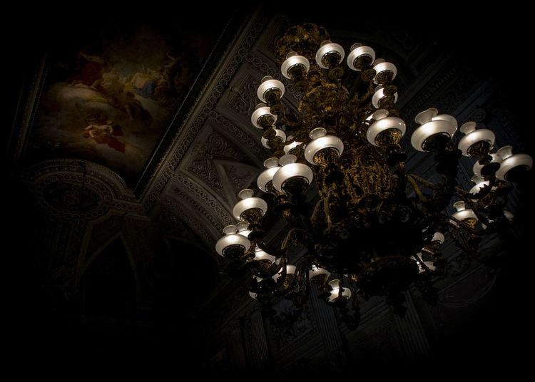 Reggia Di Caserta Italian Classic Architecture Art Is Everywhere Art  Indoors  Museum Caserta Italy