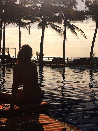 Original Experiences CancunMexico🌙 Bestoftheday Summer ☀ Beach Time Sunnyday