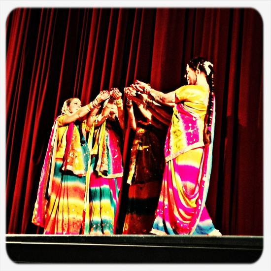 Bollywood Danse Inde Festival ILoveIndia