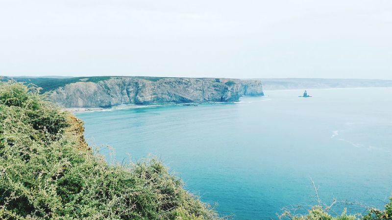 Portugal Arrifana Best Beach