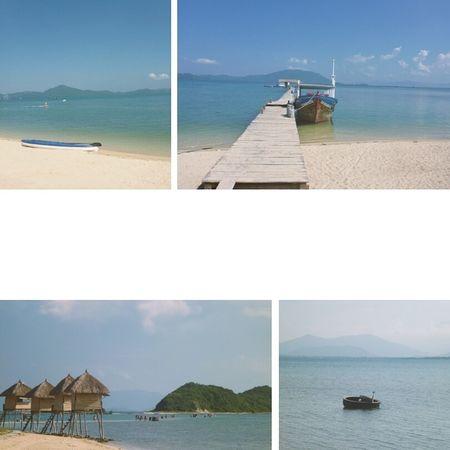 Diep Son Island Island