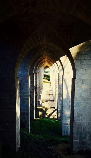 Underbridge Inception Bridge