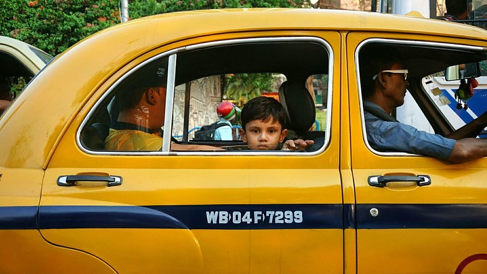 The Journey Is The Destination On The Way India Taxi People And Places Traveling Home For The Holidays