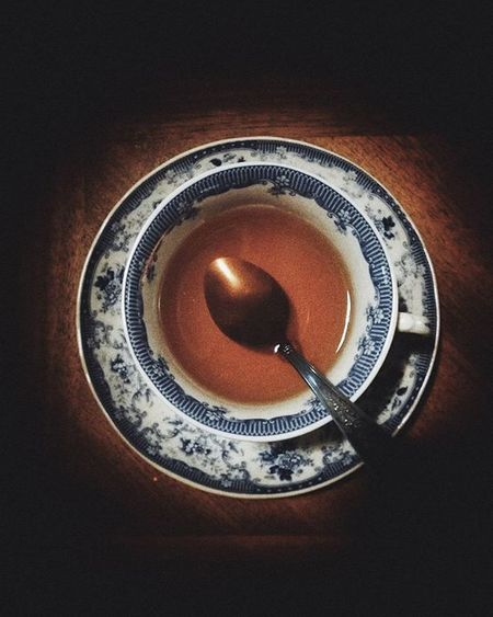 tea time. - - - Photographer VSCO Vscocam Film Analog Dark Grain Nothingisordinary Tea Scandinavianliving Minimalist Witch Witchcraft  Witchesofinstagram Intothewoods Spring Photography