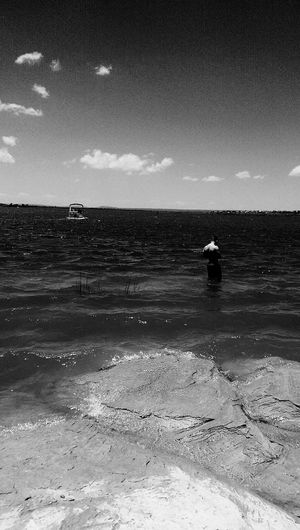 NewMexicoTRUE Utelake Lake Throwback