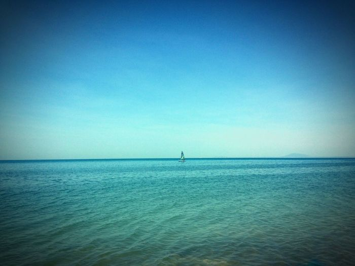 Gone sailing Going Sailing Sailing