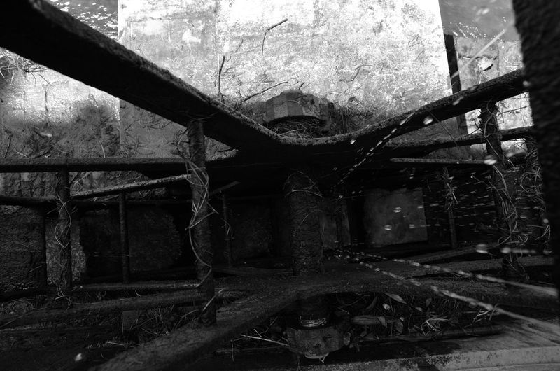 Mill Wheel Treviso Water Drops Abandoned Blackandwhite Blak And White Damaged Obsolete Old Water Water Drops On Wheels EyeEmNewHere