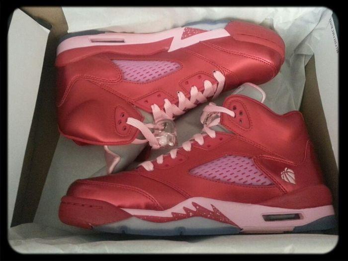 Shoe Game!!!!