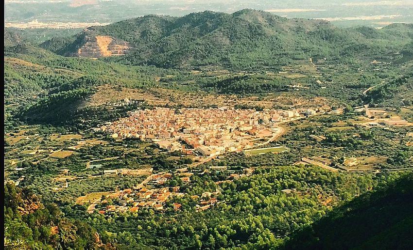 Village Sierra Espadan Artana My Place