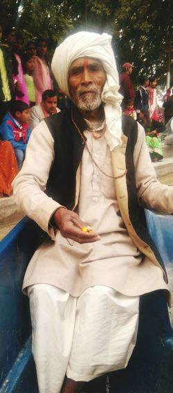 Pujaari Baba