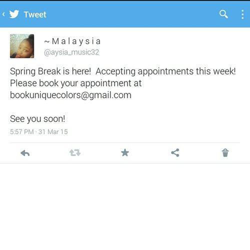 Makeup BookNow MakeupByMalaysia