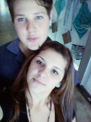 """Somos almas gemalas, somos el uno para el otro, solo nosotros sabemos lo que enrrealidad sentimos.. Solo vos y yo nos entendemos, solo vos y yo nacimos para estar juntos, solo nosotros sabemos lo que es pelear por nuestro amor, solo vos y yo entendemos el termino"""""""" para siempre """""""" 😘❤❤TE AMO MUCHO MI AMOR. solo espero que seas muy feliz con migo"""