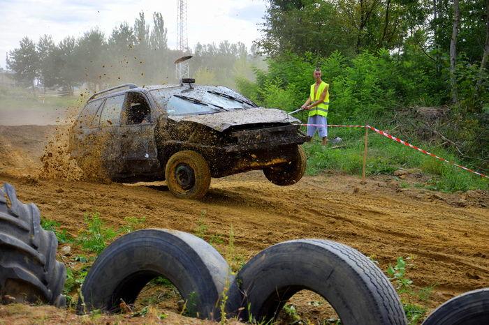 # #cars #Poland #race #survival #wrak