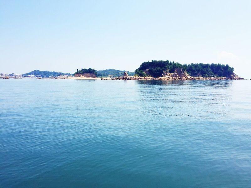 sea Sea 海 Summer 夏