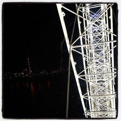 düsseldorf eye #big #wheel #hometown #attraction #family #time and #love Love Time Family BIG Wheel Hometown Attraction