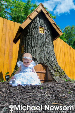 Baby Baby Dress Babygirl Childhood Day One Person Outdoors Real People