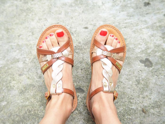 Summer feet Toes Red Toe Nails Red Color Red Tanned Sandals Summer Summer Feet Pedicures  Nail Polish EyeEm Selects Human Body Part Shoe Body Part Human Leg Low Section Sandal Human Foot Nail Polish Beach Personal Perspective Women Nail Human Limb