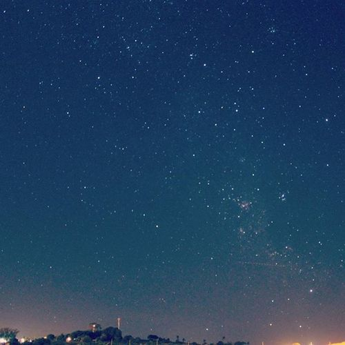 Noite Maravilhoso Stars Naturezaperfeita Naturelovers Nature_perfection Magnific