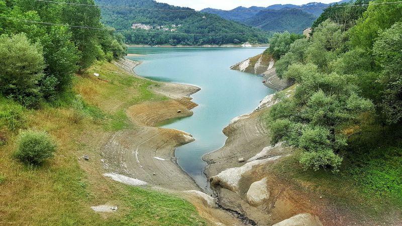 Lago Del Salto Lake Lago Italy Love Nature Landscape Photography by Danieledonofrio