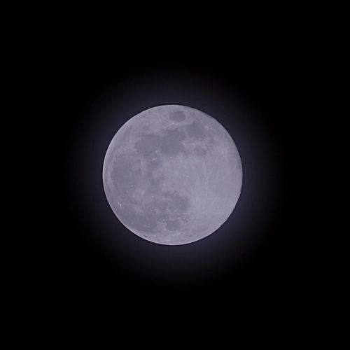 Full Moon March