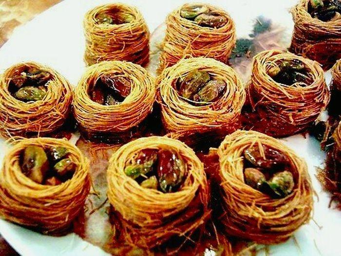 Sweets Arabic Sweets Арабские сладости сладости