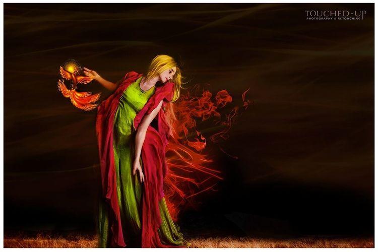 Karneval Der Kulturen Carneval Of Cultures Firebird Phoenix