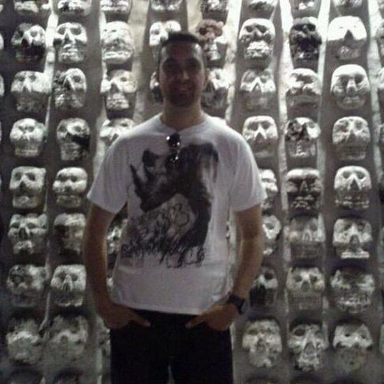 That's Me Mexico Faces Of EyeEm Museo Del Templo Mayor