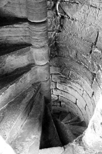 Edinburgh Scotland Historic Building Old Ruin Medieval Stone Wall Stone Steps Stone Stairs Spiral Staircase Spiral Spiral Stairs Spiral Staircases Spiralstaircase Stone Staircase EyeEm Best Shots EyeEm Best Shots - Black + White EyeEm Gallery Spiralstairs Staircase Stairway Stairs_collection Stone Material EyeEmBestPics EyeEm Stone
