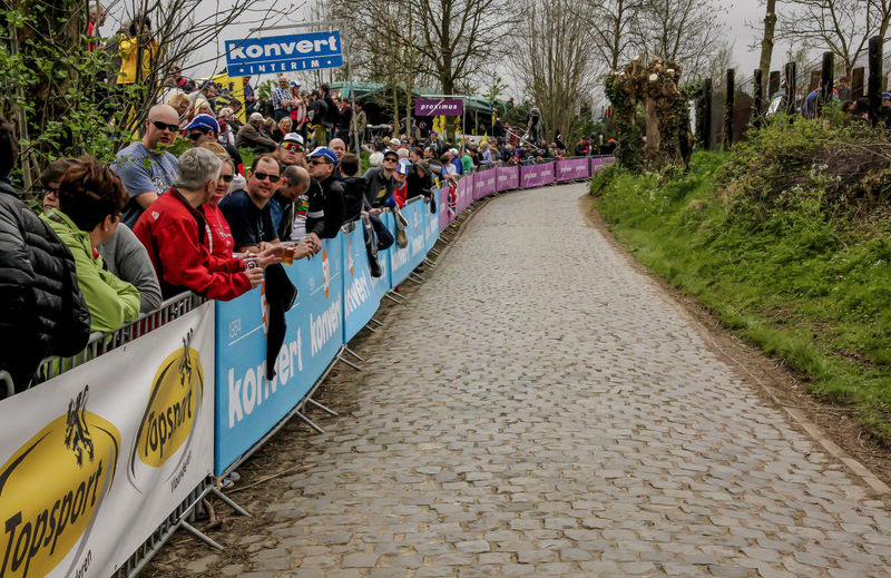 Flanders Adult Cycling Day Kwaremont Large Group Of People Leisure Activity Lifestyles Men Oude Kwaremont Outdoors People Real People Transportation Vlaanderen Water Women