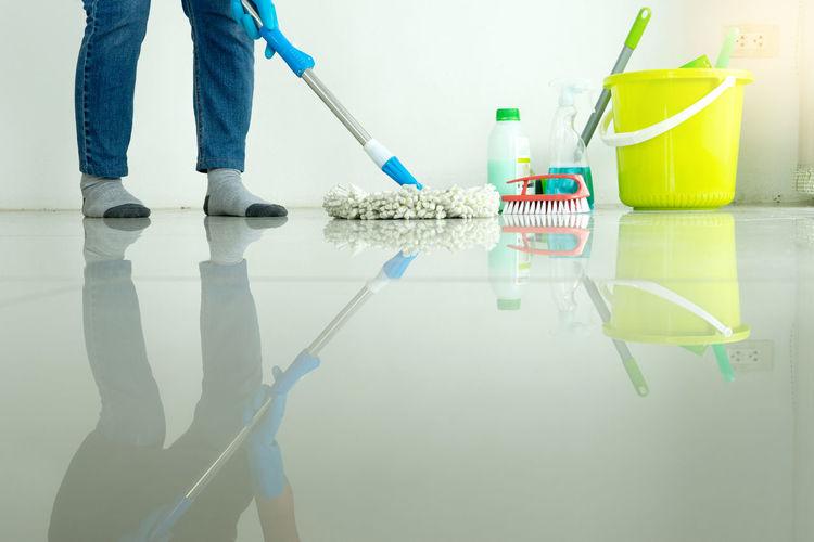 Home Work Clean