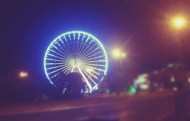 Grande Roue Night Out