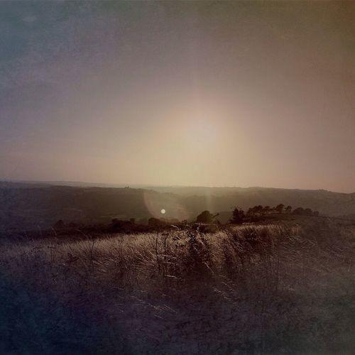 Summer views Summer Views EyeEm Best Shots - Sunsets + Sunrise Summer Derbyshire EyeEm Nature Lover Summer ☀ Summertime