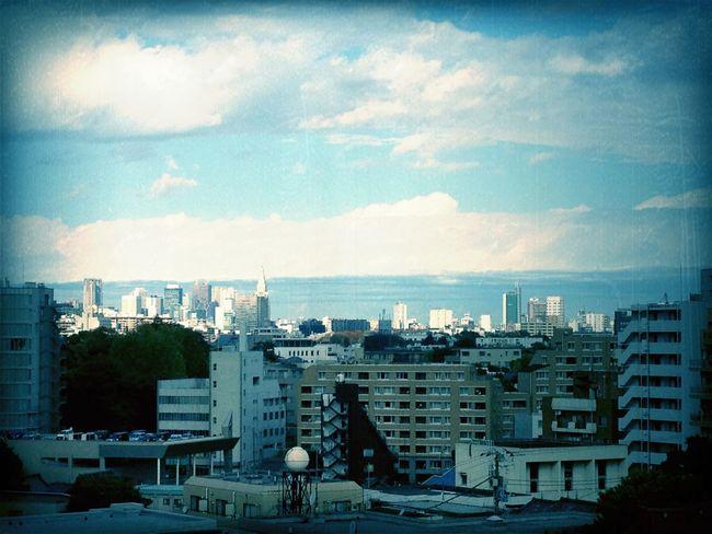 Checking in at シェラトン 都ホテル東京 (Sheraton Miyako Hotel Tokyo) Checking In