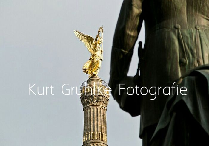 Berlin Berlin Berlin Siegessäule