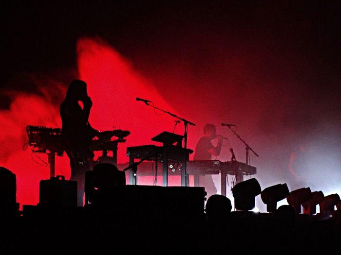 Nine Inch Nails | EyeEm