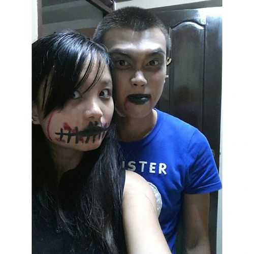 Happy Halloween everybody Nofilter Halloweenevent