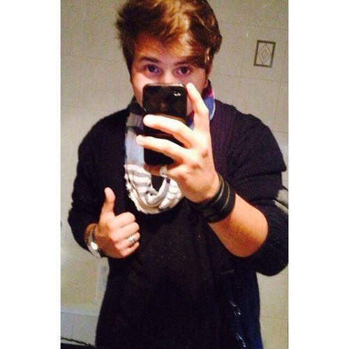 Me Fashion Handsome Picoftheday good morning! ?✨