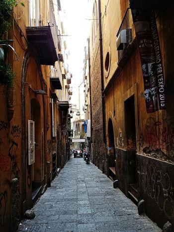 Napoli Napoli Vicoli Di Napoli Vicoli Street TerraMia!♥