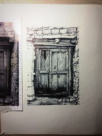 My Art ArtWork Art Artist Art, Drawing, Creativity Drawing Draw рисунок Artistic кубачи