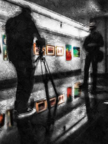 Art Show.. Shot and edited on iPhone 6+ Native 8MP camera eSantosStudios ArtWork Artsy Art Hartford Ct  Taking Photos IPhoneography Mobilephotography Photography Mobile Photography Photo