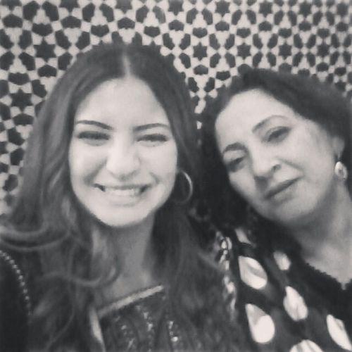 Whit my beutifull mama MuchoAmor♡♡♡ Te Quiero Mama