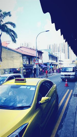Backstreets & Alleyways Singapore ASIA Sg50 Cityscape Hanging Out Mustafacentre Serangoon LittleIndia Rochor Farrer Park Streetphotography