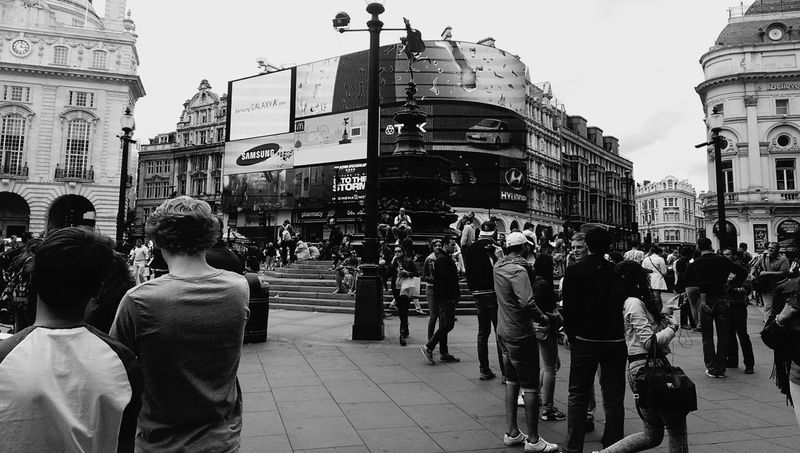Picadillycircus London City View  Londononly United Kingdom City Life Discover Your City