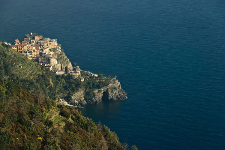 Photo taken in Corniglia, Italy