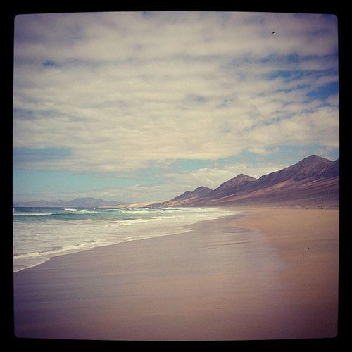 Najpiękniejsza plaża praktycznie bez ludzi na jakiej byłem do tej pory..... Oby więcej takich !
