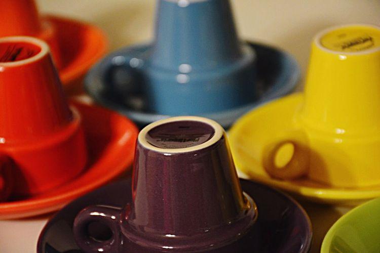 Colors Nikon
