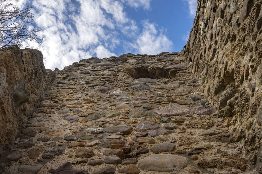 Part Of Low Angle View Wall Old Architecture Ruins Getty Images The EyeEm Collection Selected For Premium Premium Collection Architecture Ruins Beauty In Nature Cloud - Sky Environment Selected For Premium Premium Collection Architecture Ruins Beauty In Nature Cloud - Sky Environment Rock Formation Nature Rock Day