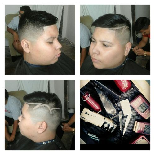 Brotherhood Dallas Cinch Brother Keeper Wahlclippers Hairdesing TaperFade Lilbrother Barberlife AllGoldEverything Blowout Mohawk Barbershop First Eyeem Photo Fade Fresh Texas Highlowfade